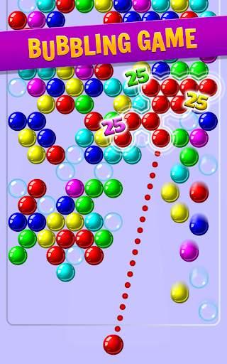 Bubble Shooter ™ screenshot 1