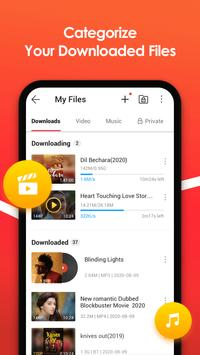 VidMate screenshot 8