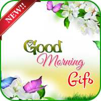 Good Morning Gif 2021 on 9Apps