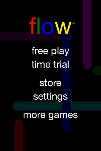 Flow Free 2 تصوير الشاشة