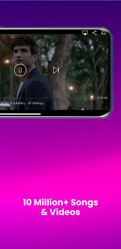 Hungama Play: Movies & Videos 7 تصوير الشاشة