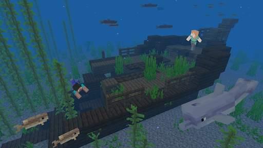 Пробная версия Minecraft screenshot 4