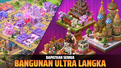 City Island 5 - Tycoon Building Offline Sim Game screenshot 7