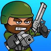 Mini Militia - Doodle Army 2 on APKTom