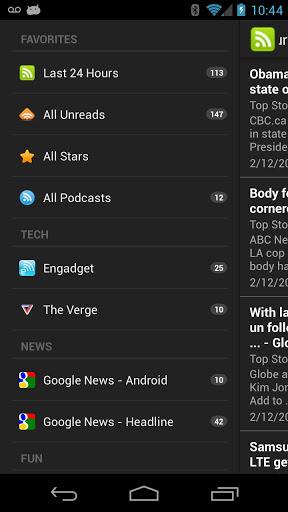 AppYet V3 Demo screenshot 1