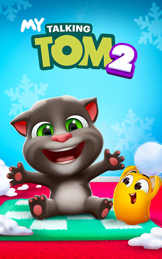 My Talking Tom 2 screenshot 16