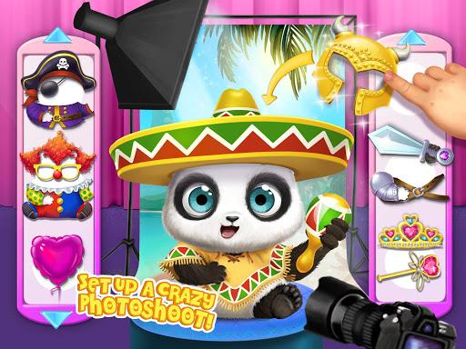 Panda Lu Baby Bear City - Pet Babysitting & Care 10 تصوير الشاشة