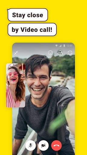 KakaoTalk: Free Calls & Text screenshot 7