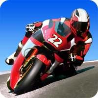 Course Réelle de Moto 3D on APKTom