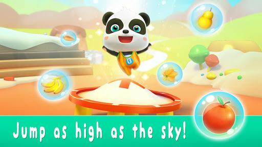 Panda Sports Games - For Kids screenshot 5