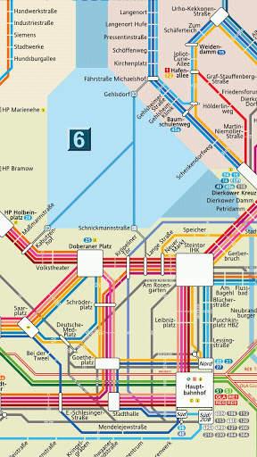 Offi - Journey Planner 6 تصوير الشاشة