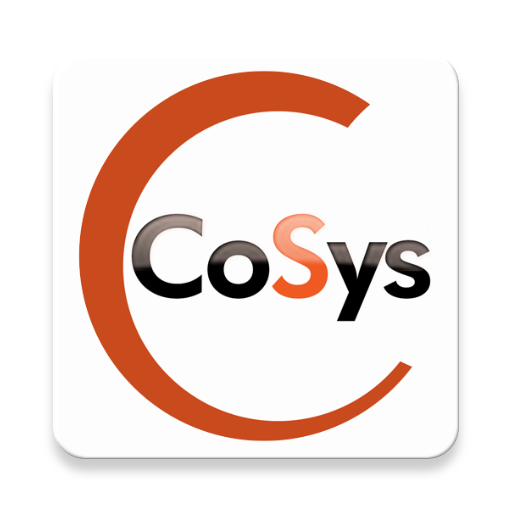 CoSys Air Mobile Banking أيقونة