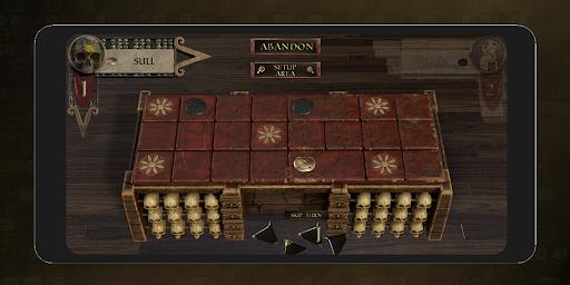 Royal Game of Ur screenshot 3