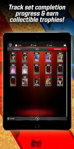 Topps® WWE SLAM: Card Trader 13 تصوير الشاشة