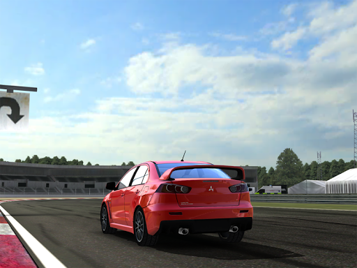 Assoluto Racing: Real Grip Racing & Drifting screenshot 8