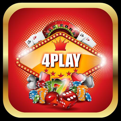 4Play - Game Bai Online icon