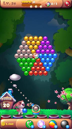 Bubble Bird Rescue 2 - Shoot! screenshot 3