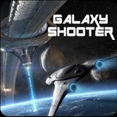 Galaxy Shooter أيقونة