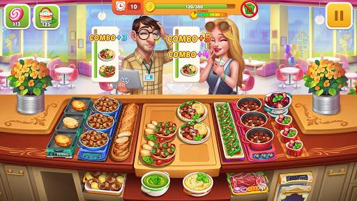 Cooking Hot - Craze Restaurant Chef Cooking Games screenshot 4