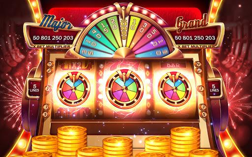 Stars Slots - Casino Games screenshot 12