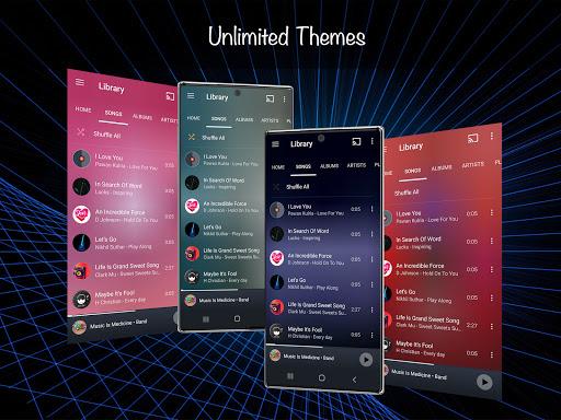 Musikspieler 2021 screenshot 8