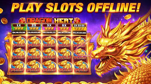 Slots Casino - Jackpot Mania 2 تصوير الشاشة