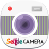 Selfie HD Camera Booth Free icon