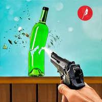 Real Bottle Shooting Free Games: 3D Shooting Games on APKTom