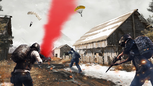 Modern Strike : Multiplayer FPS - Critical Action screenshot 4