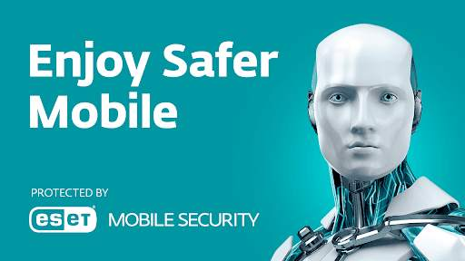 ESET Mobile Security & Antivirus screenshot 1