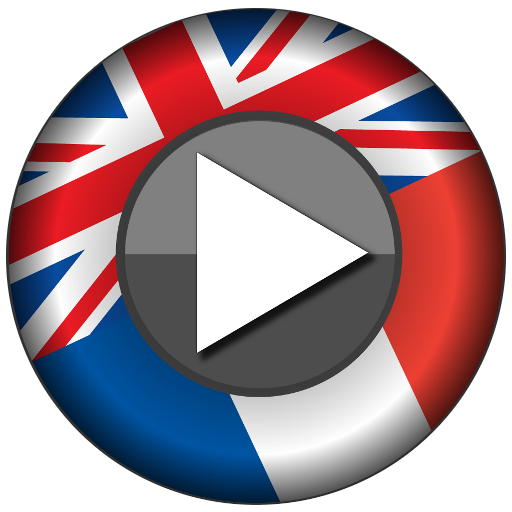 Offline Translator: French-English Free Translate أيقونة