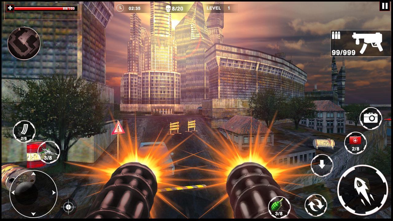 Gunship Gunner screenshot 5