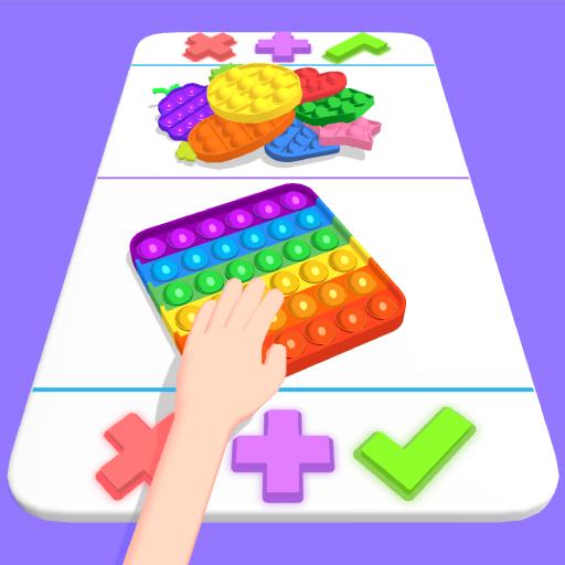 Fidget Trading 3D - Fidget Toys icon