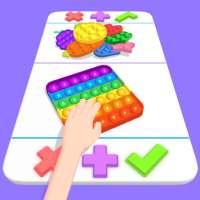 Fidget Trading 3D - Fidget Toys on 9Apps