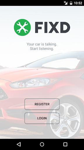 FIXD - Vehicle Health Monitor screenshot 8