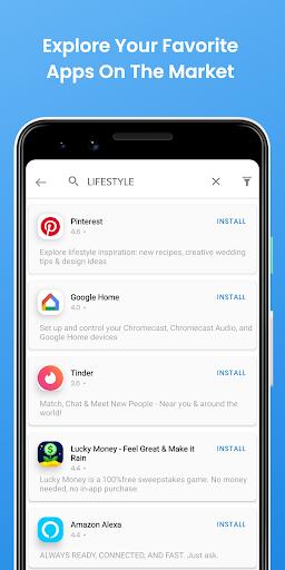 App Hunt - App Store Market & App Manager screenshot 4