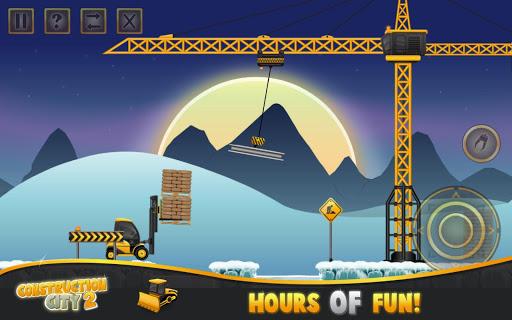 Construction City 2 screenshot 16