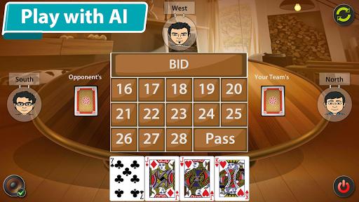 29 Card Game 3 تصوير الشاشة