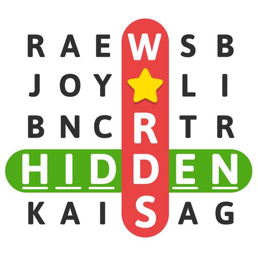 Word Search: Hidden Words आइकन