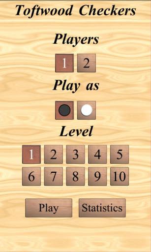 Checkers 3 تصوير الشاشة