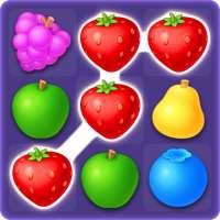Fruit Link - garis ledakan on APKTom