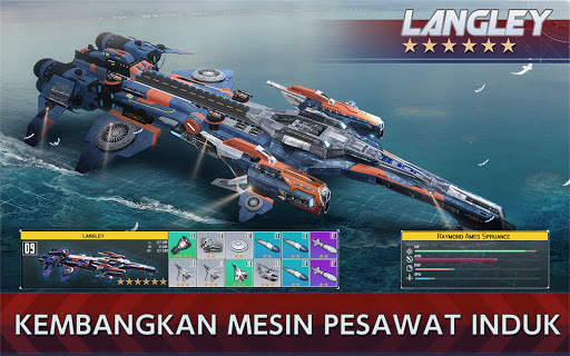 Battle Warship:Naval Empire screenshot 10