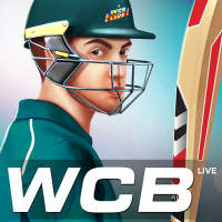 WCB LIVE: Play Real-Time 3D Cricket Multiplayer on APKTom
