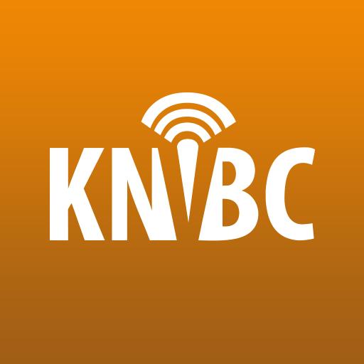 KNVBC Radio أيقونة