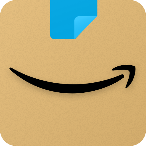 Amazon Shopping - Search, Find, Ship, and Save иконка