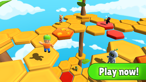 Stumble Guys: Multiplayer Royale screenshot 4