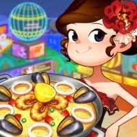 Cooking Adventure™ with Korea Grandma on 9Apps