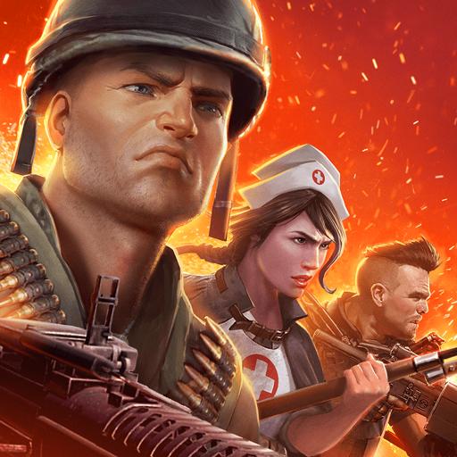 World War Rising icon