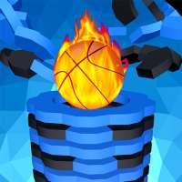 Ultimate Fire Ball Drop on APKTom