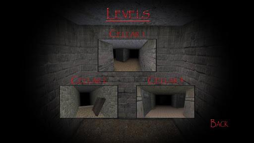 Slendrina:The Cellar (Free) 2 تصوير الشاشة